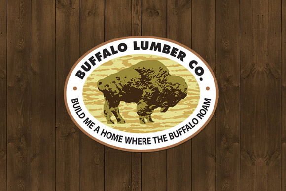 Buffalo Lumber Company Presents Shiplap Done Right in Modern Farmhouse-Style Home