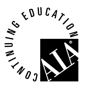 AIA-CES Continuing Education logo
