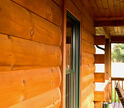 Oil Based Wood Siding Stain