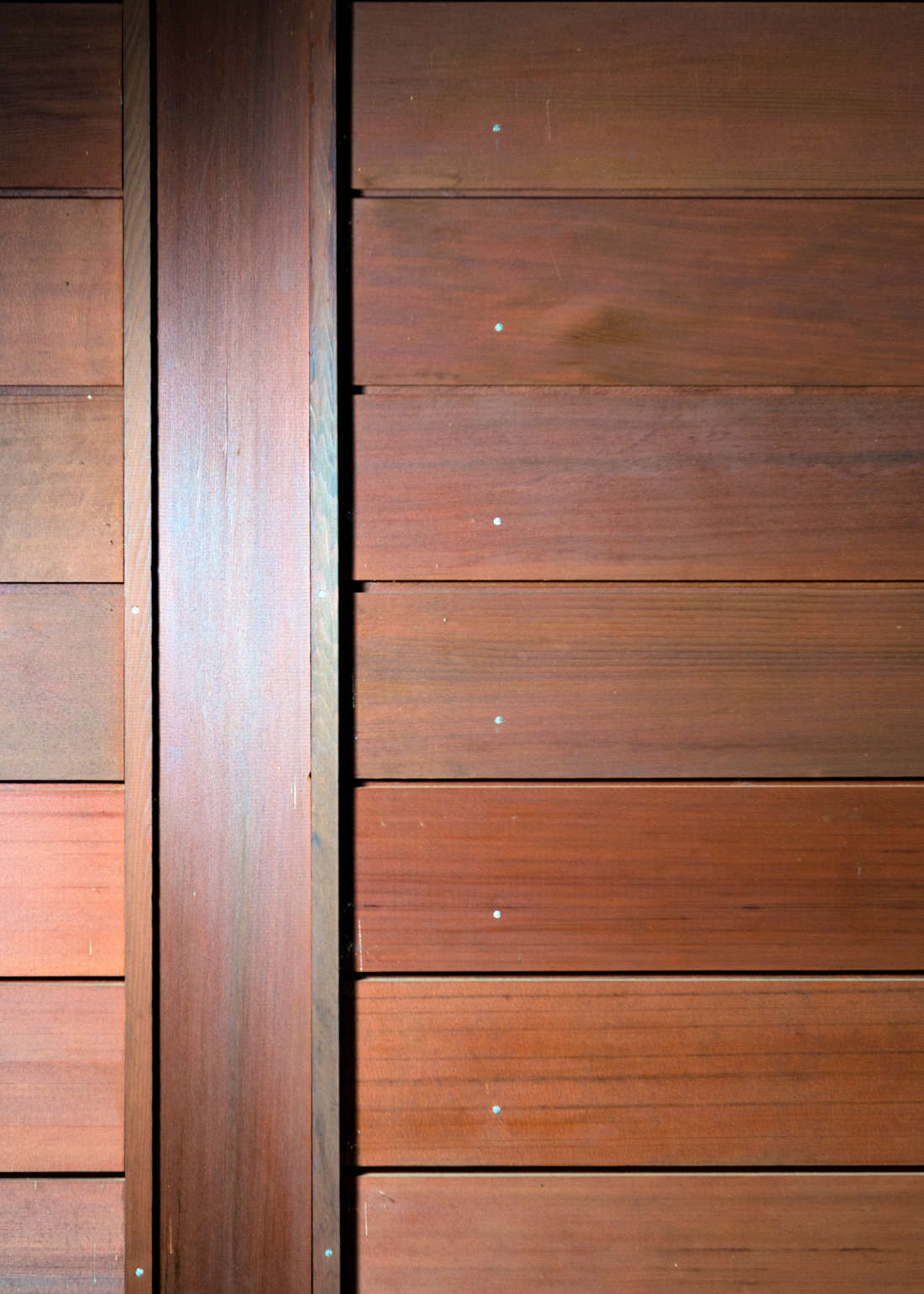 CLEAR CVG (CLEAR VERTICAL GRAIN) CEDAR SIDING 1x6 SHIPLAP PATTERN CUSTOM MILLED 1/4