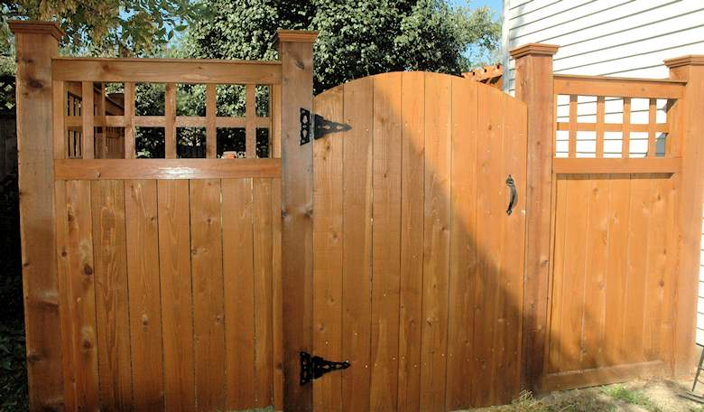 TimberOX Green Oil Based ECO Friendly Fencing Stain